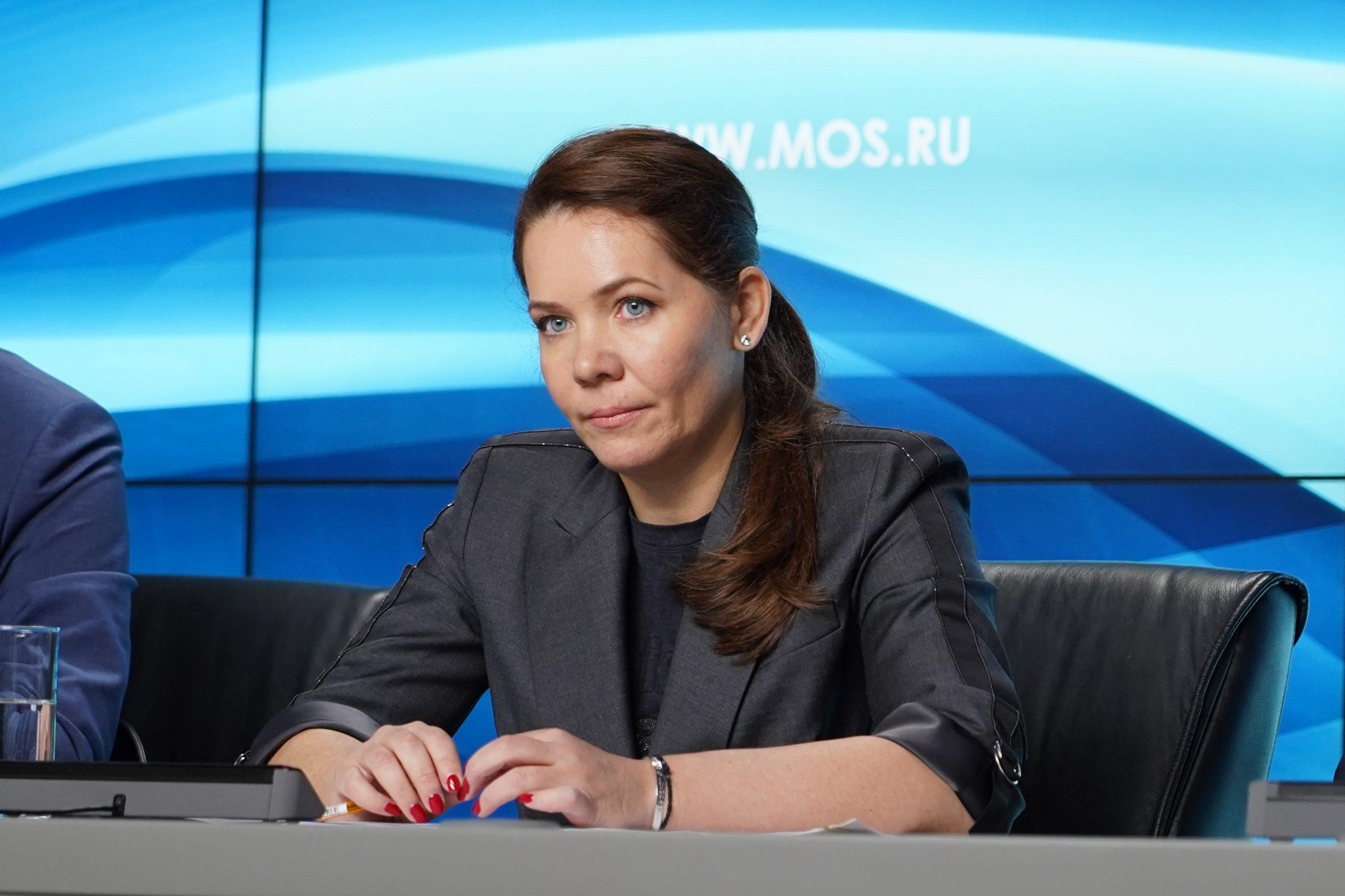 Более 10% москвичей переболели COVID-19