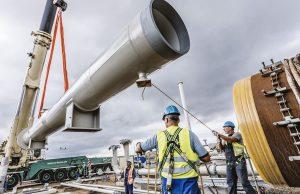 Польша призывает спасти Европу от «Северного потока-2»