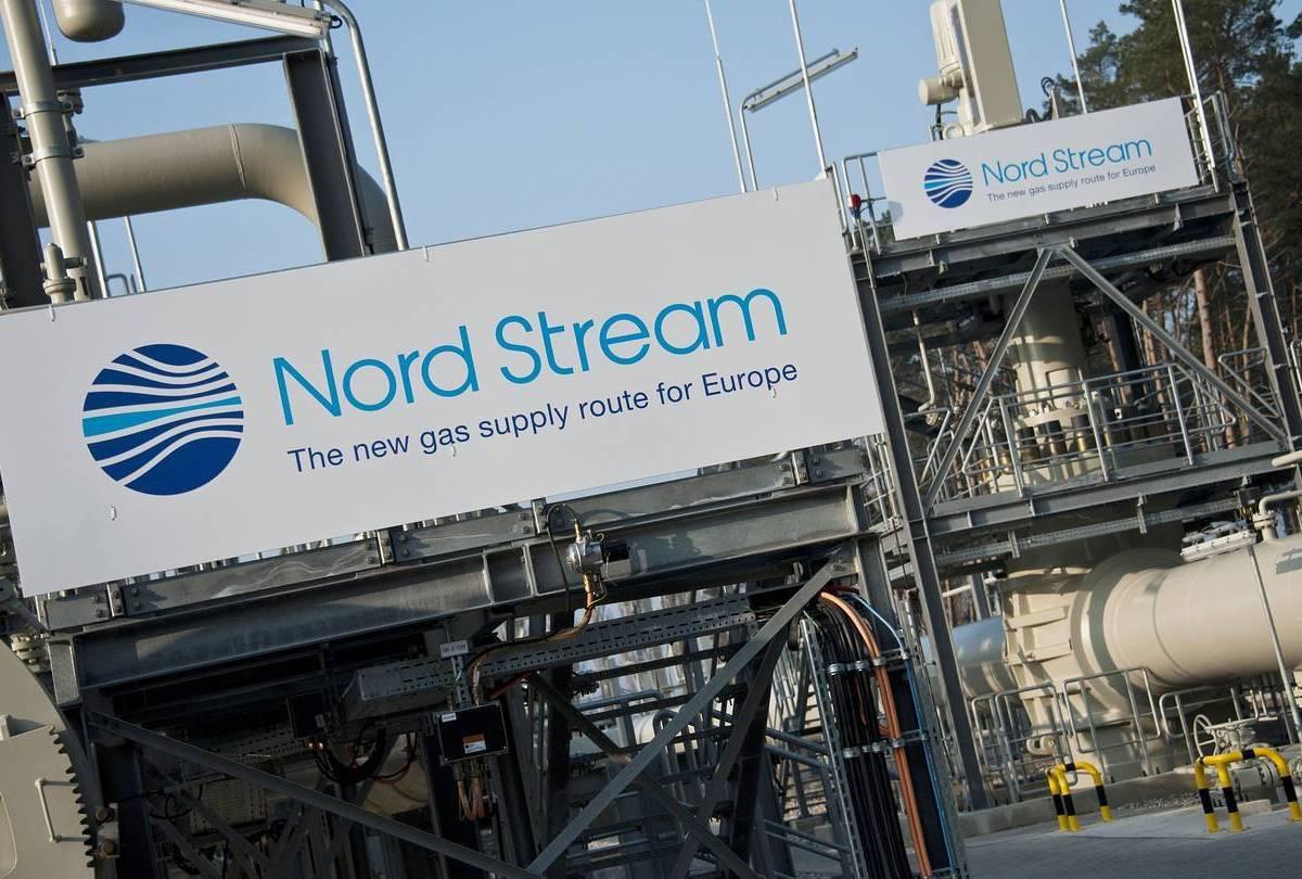 Германия заявила о прогрессе в переговорах по «Северному потоку-2»