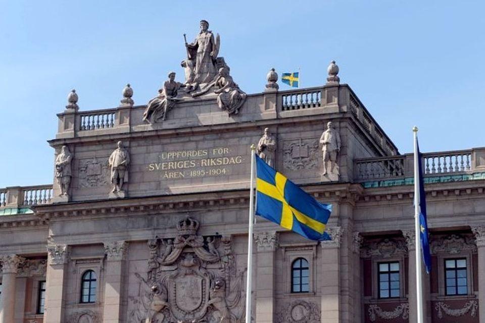 Стефан Лёвен повторно избран премьер-министром Швеции