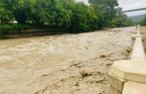 В Сочи объявили о возможной эвакуации