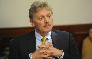В Кремле поддерживают всеобщую вакцинацию