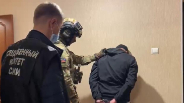 Захватчиком банка в Тюмени оказался психически больной