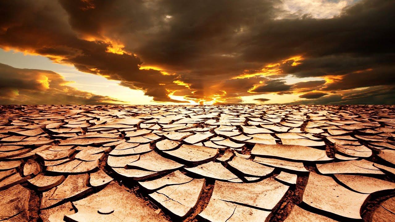 В Москве в июле прогнозируют засуху