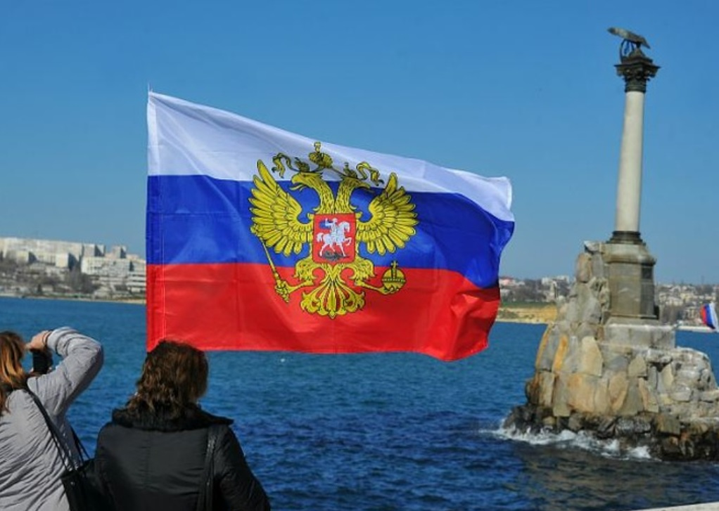 Украинский политик больше не рассчитывает на силовое возвращение Крыма