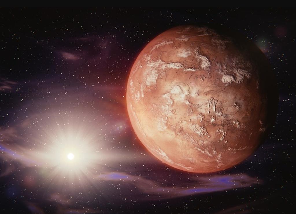 В «Роскосмосе» верят в инопланетные формы жизни
