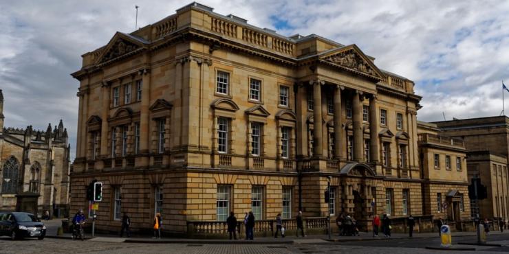 В Великобритании назвали повод для референдума о независимости Шотландии