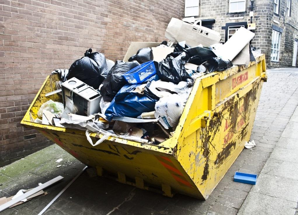 Реформа по утилизации предприятиями твердых отходов может получить отсрочку