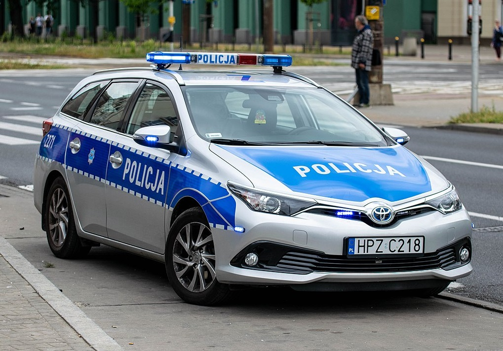 Польша командировала полицейских в Литву для борьбы с нелегальными мигрантами