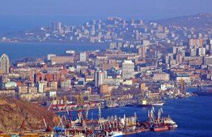 В Минвостокразвития озвучили название нового города-миллионника на Дальнем Востоке