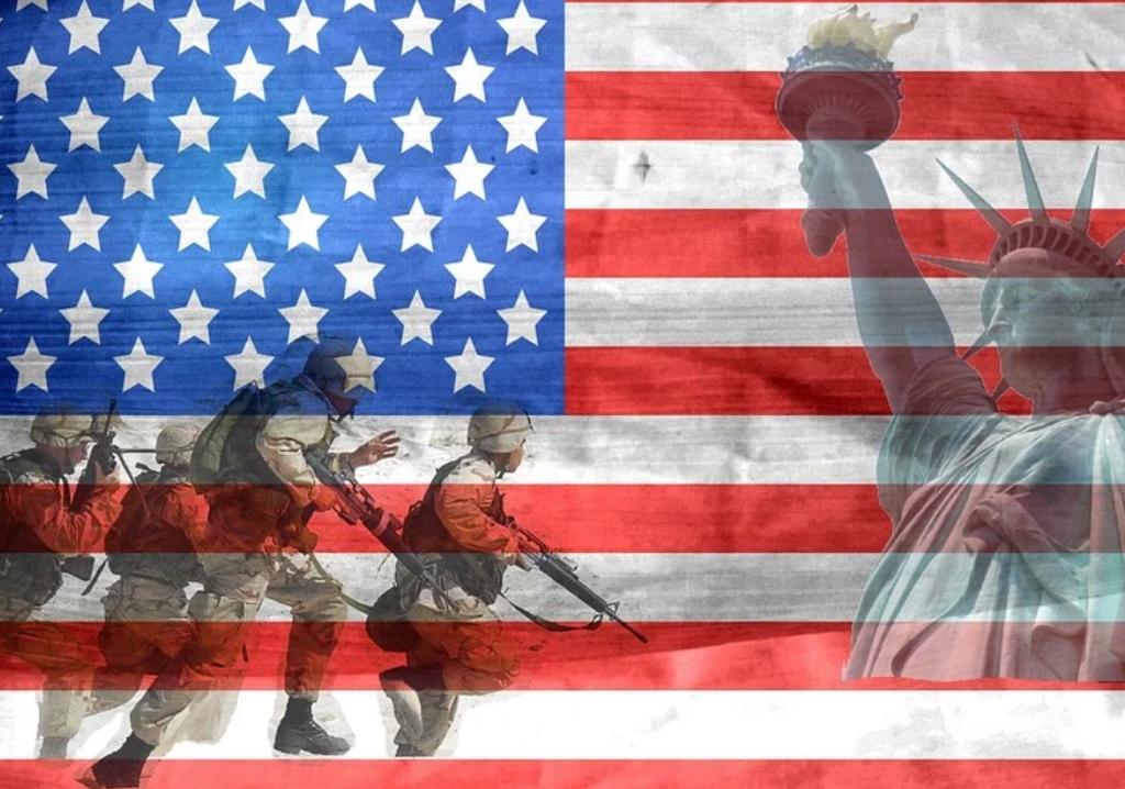 Война США с Китаем и Россией может привести к падению Вашингтона