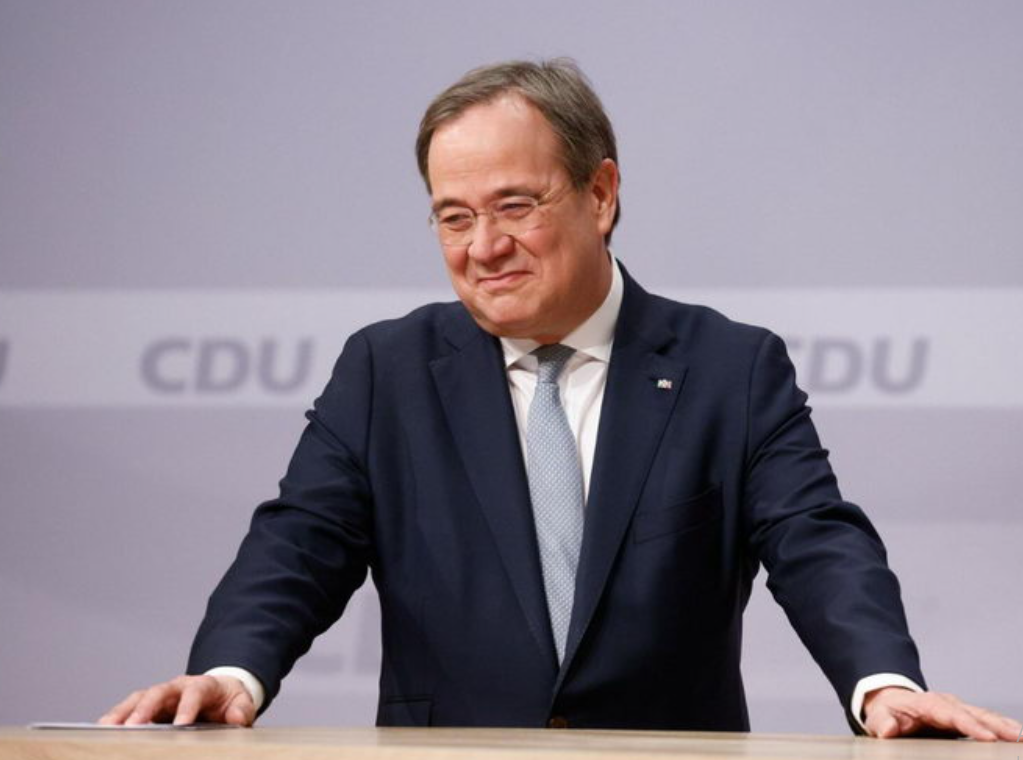 В Германии кандидат в канцлеры заявил о новых санкциях против России