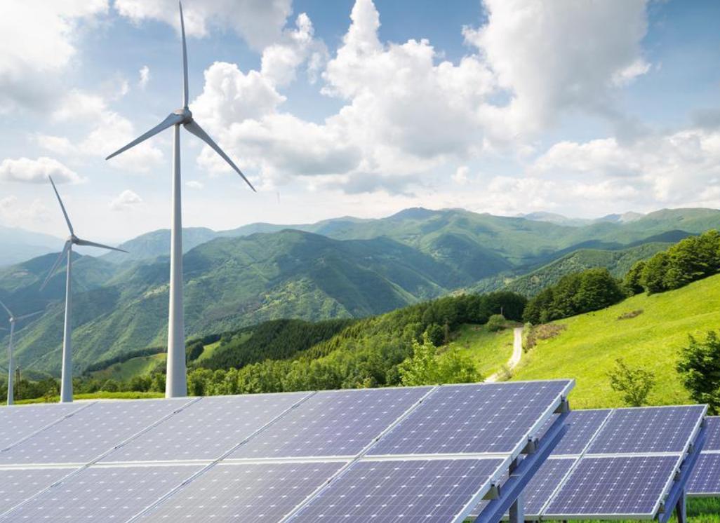 В России началась подготовка к переходу на «зеленые» источники энергии