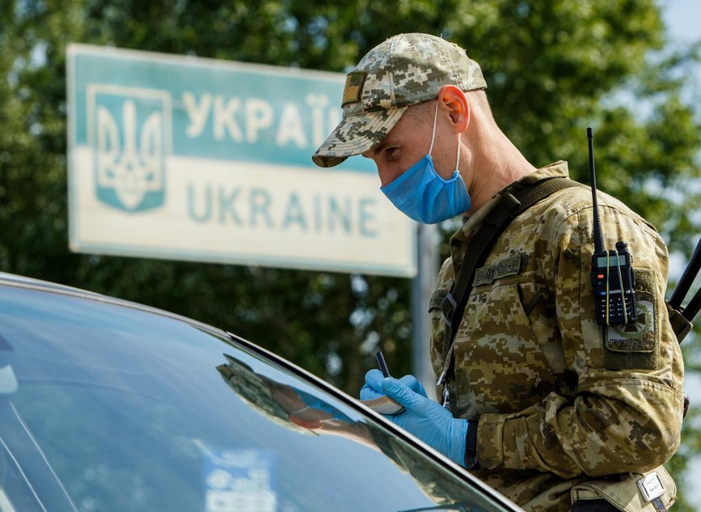 Минздрав Украины ужесточил требования для въезжающих из России