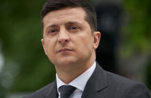 Владимир Зеленский просит жителей Донбасса переехать в Россию ради детей и внуков