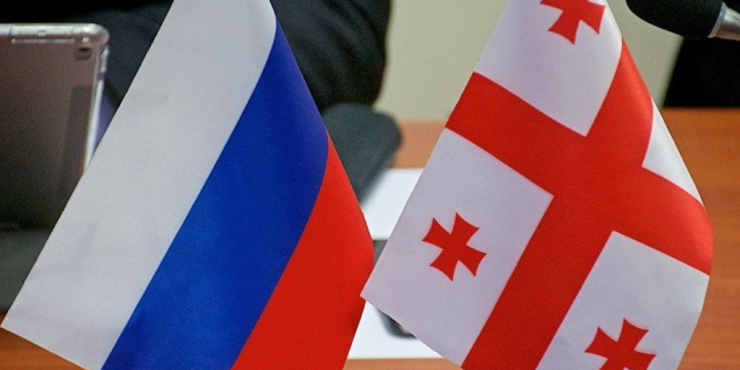 Грузия подтвердила отказ дипломатического диалога с Россией