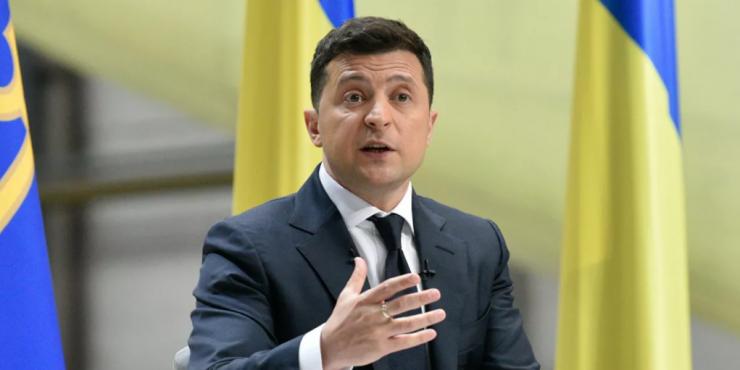 В МИД Украины раскрыли подробности будущей встречи Зеленского и Байдена