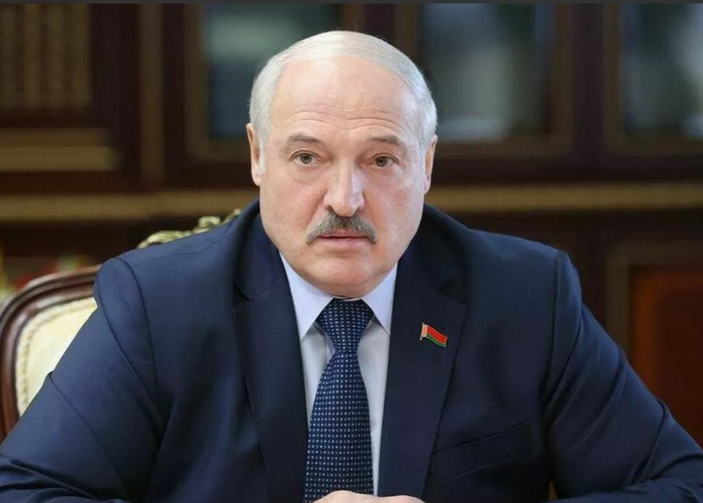 Лукашенко назвал единственное условие для признания ним Крыма