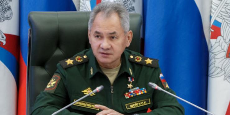 Шойгу назвал самую страшную внутреннюю угрозу для России