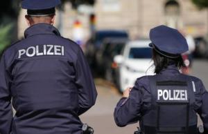 В Германии задержан британец, сотрудничавший с российскими спецслужбами