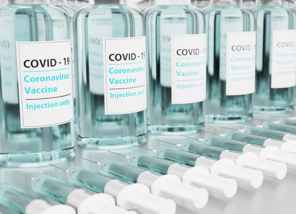 В США приняли решение о проведении третьей волны вакцинации