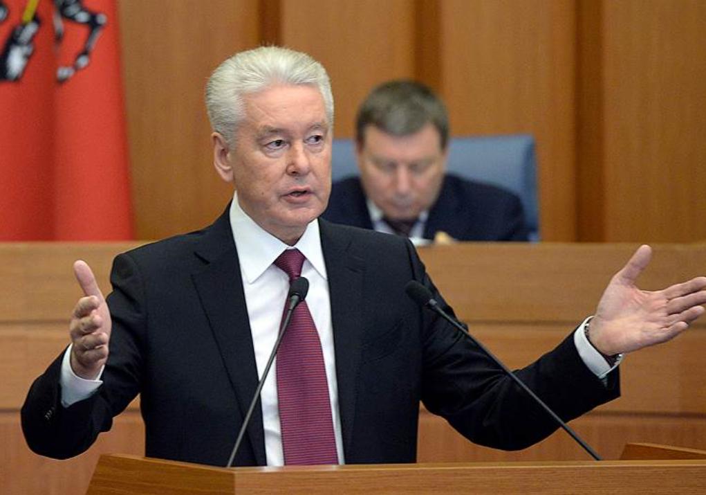 В Москве отменены ряд ограничений, введенных для препятствования коронавирусу