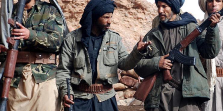 Талибы официально объявили о полном контроле над Афганистаном