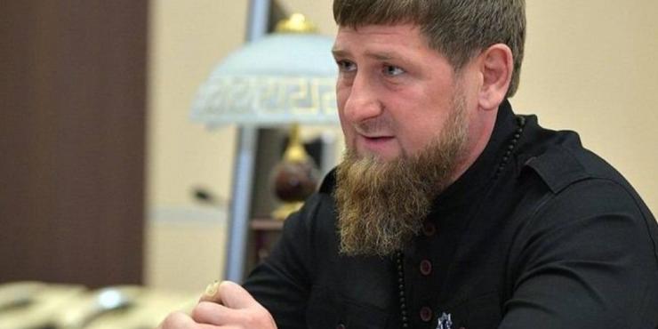 Кадыров считает «Талибан» американским проектом и призывает укреплять границы