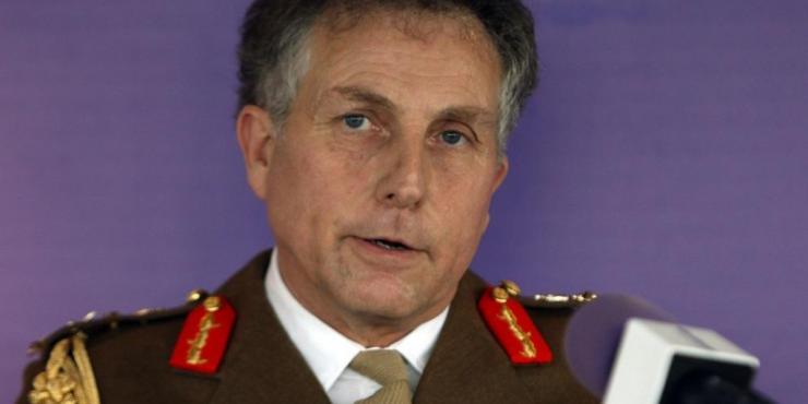 В Великобритании предложили разрешить талибам создать свое полноценное государство
