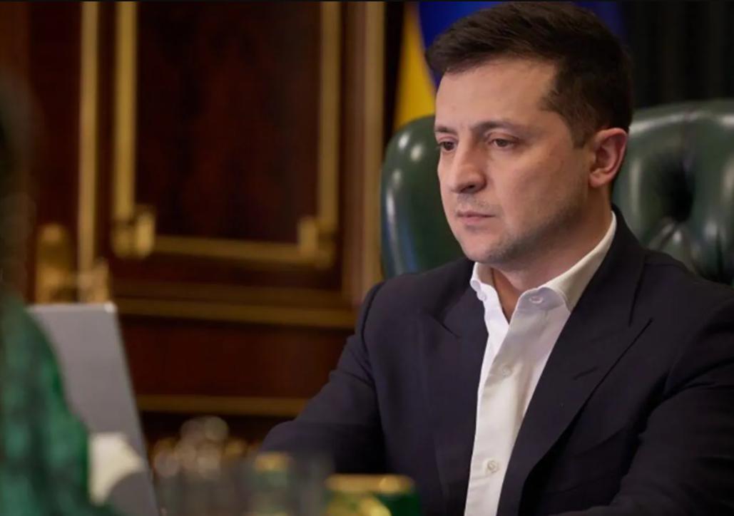 Украинцев принудительно лишат земельных участков у государственной границы