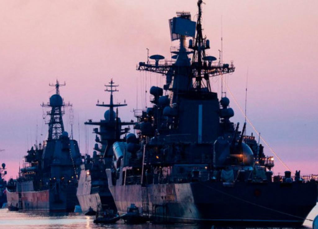 В Китае обсуждают «грозные сигналы» России западным странам