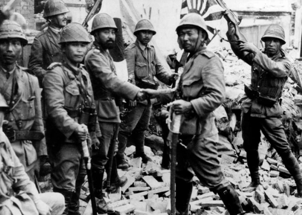 ФСБ опубликовала документы о применении Японией бактериологического оружия над советскими пленными