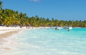 Стоимость отдыха в Доминикане снизилась до уровня Египта и Турции