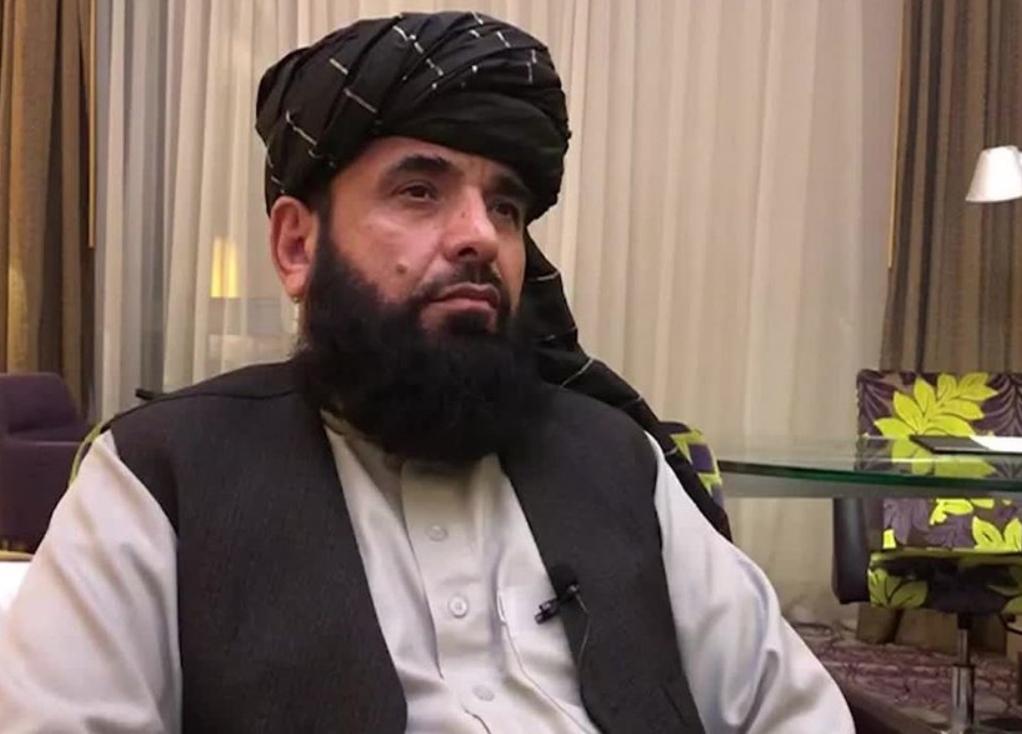 Талибы выразили просьбу о помощи и пригласили к разработке природных ресурсов Афганистана