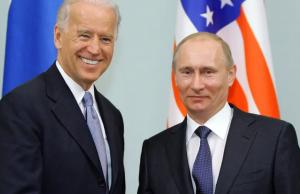 Путин отказал Байдену в размещении военных подразделений США в Средней Азии