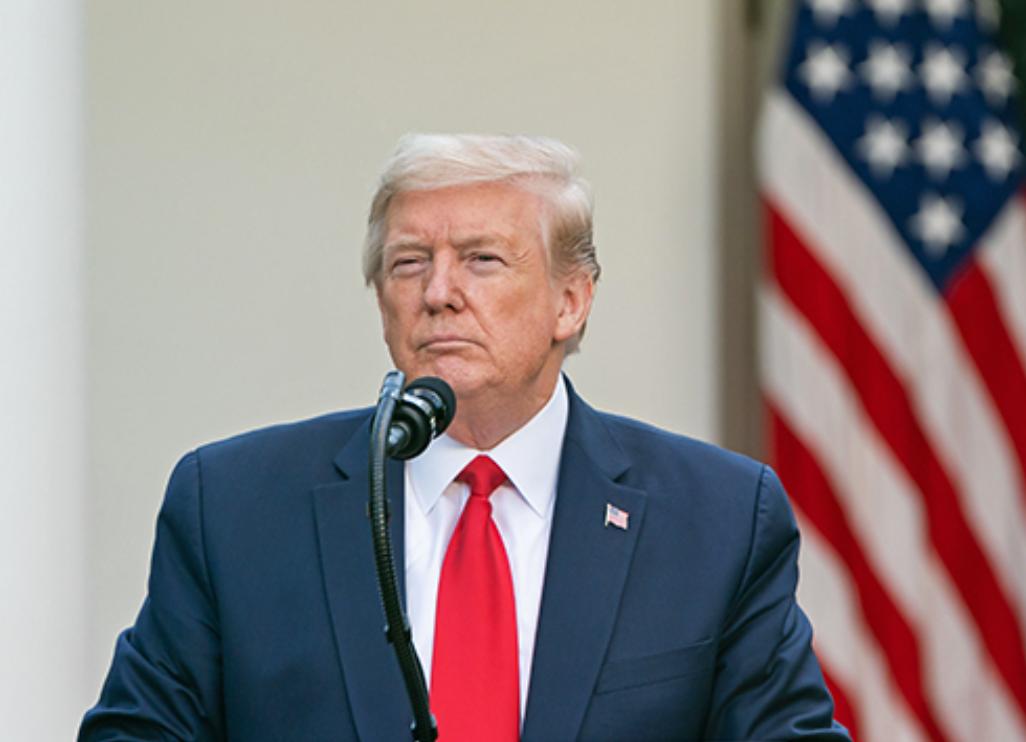 Трамп заявил о возвращении в Афганистан военных подразделений США и России