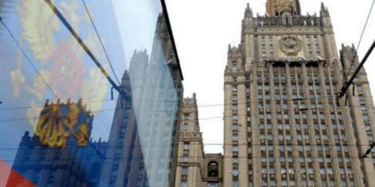 В МИДе объяснили нереальность отключения России от платежной системы SWIFT