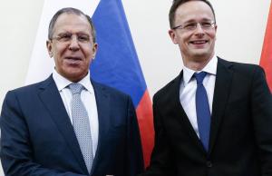 В МИД заявили о постоянной готовности к диалогу с ЕС