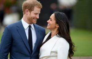 Елизавета II намерена через суд наказать принца Гарри и Меган Маркл
