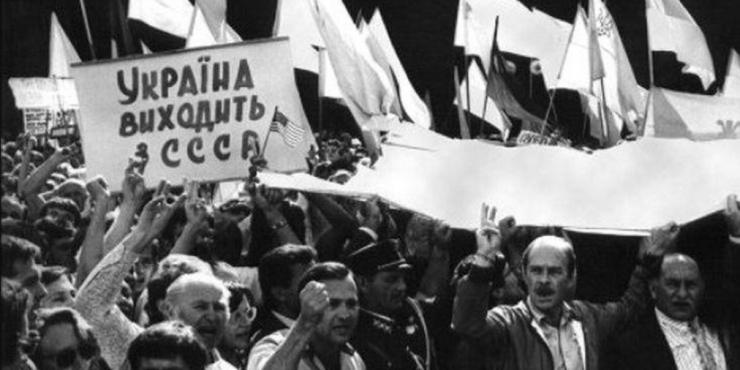 Украинский политолог предрекает распад своей страны
