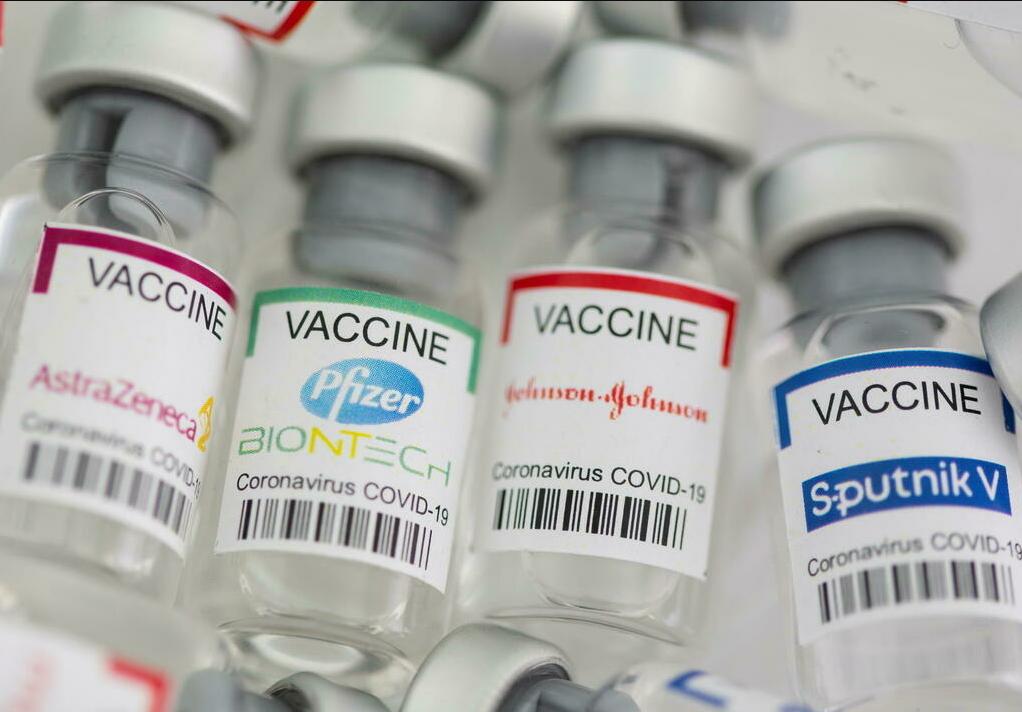США заявили о благотворительном предоставлении другим странам 110 млн доз вакцин