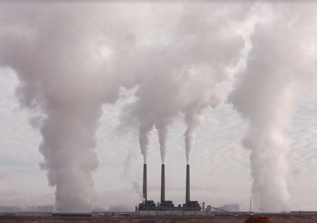 В Минэкономразвития разработали эффективный проект по снижению выбросов парниковых газов