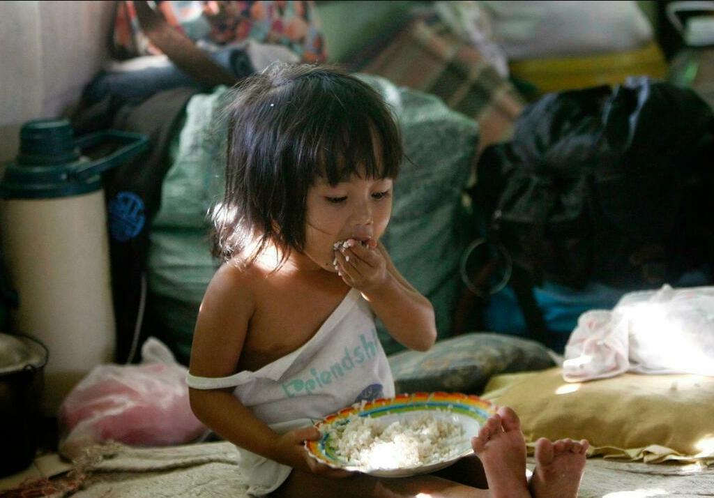 В ООН заявили о наступлении массового голода в Афганистане