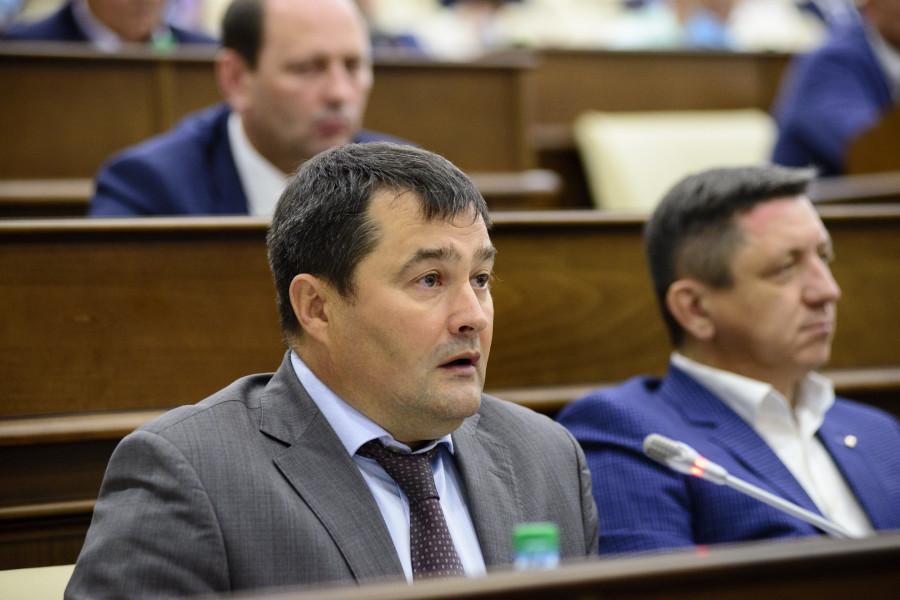 Депутаты Алтайского края утвердили стратегию социально-экономического развития региона до 2035 года