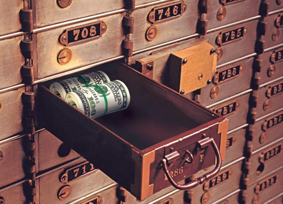 """Ставки по банковским вкладам вернулись на """"допандемический"""" уровень"""