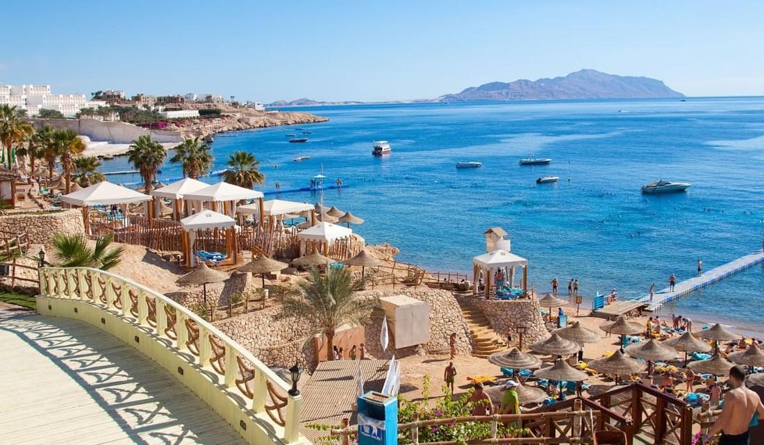 Посол Египта в РФ завил, что на египетских курортах отсутствует заболеваемость COVID-19