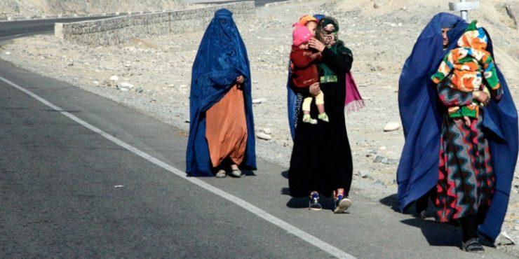В Афганистане запретят музыку, но расширят права женщин