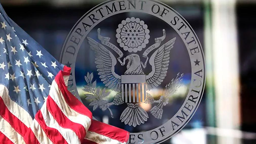 Госдеп объяснил, почему просили российских дипломатов покинуть США