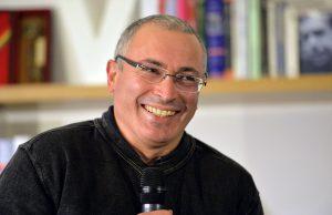 Ходорковского обвинили в организации госпереворота в Беларуси