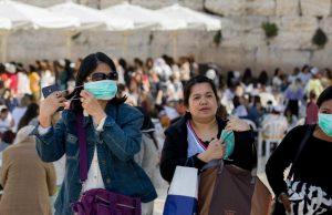 Ученый из России объяснил рост заболеваемости COVID-19 в Израиле, несмотря на массовую вакцинацию